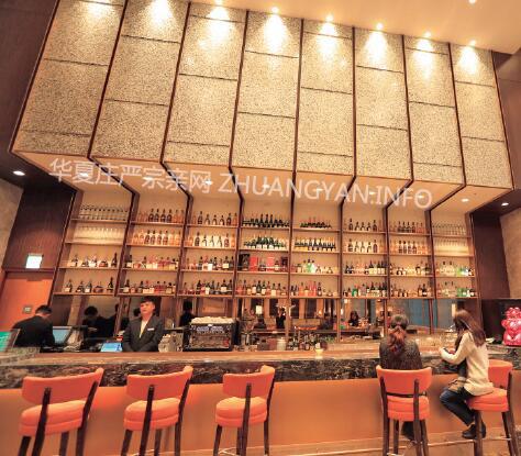 ▲與萬豪國際合作的六福萬怡酒店,是六福集團第5個飯店品牌。